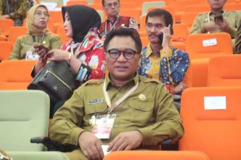Pemkot Malang Segera Jalankan Seruan Presiden di Rakornas