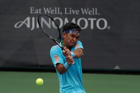 Pelatnas Tenis Persiapan Terakhir Lewat Turnamen BNI