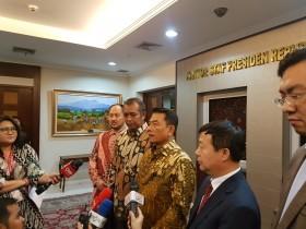 Bali Segera Miliki Pembangkit Listrik Tenaga Gas