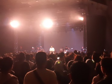 Rayakan Perilisan Album Baru, Glenn Fredly Gelar Konser