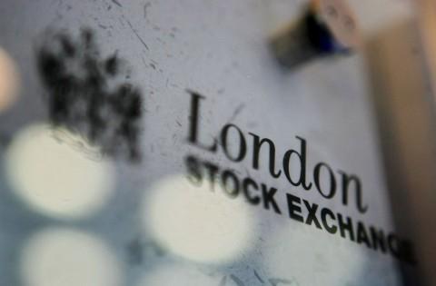 Bursa Saham Inggris Melemah 58,45 Poin