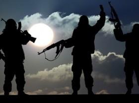 Polri Ungkap Rangkaian Penangkapan Terduga Teroris