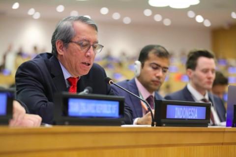 Indonesia Prakarsai Resolusi PBB untuk Tahun Ekonomi Kreatif