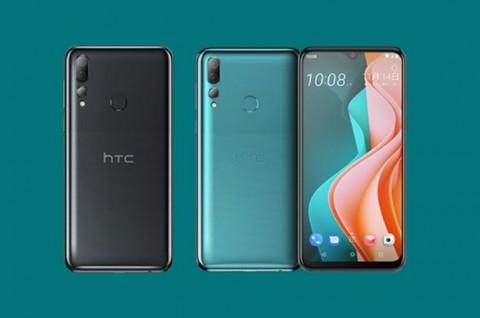 HTC Luncurkan Ponsel Desire 19s, Pasang 3 Kamera