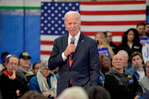 Merasa Pemimpinnya Dilecehkan, Korut Kutuk Joe Biden