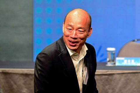 Kandidat Presiden Taiwan Serukan Kembali Pada Tiongkok
