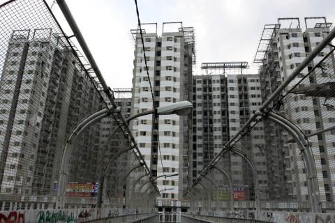 Penghapusan IMB Timbulkan Masalah Legalitas Bangunan