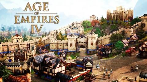 Cuplikan Perdana Age of Empires IV