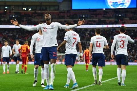 Daftar 10 Negara yang Lolos Piala Eropa 2020