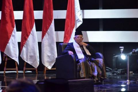 Wapres Ingin Indonesia Pusat Ekonomi Syariah Dunia