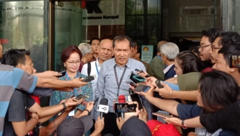 Pegiat Antikorupsi Bakal Ajukan Uji Materi UU KPK