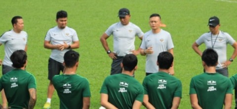 Yeyen Tumena Bakal Pimpin Indonesia Lawan Malaysia