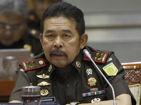 Kejaksaan Agung Usut Dugaan Korupsi Gagal Bayar Jiwasraya