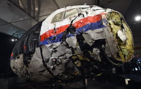 Penyelidik MH17: Ada Kaitan Pejabat Rusia dengan Pemberontak Ukraina