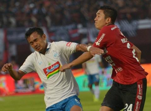 Tekuk Bali United, PSIS Menjauh dari Zona Merah