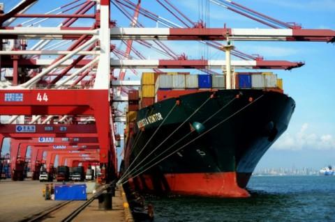Pertumbuhan Investasi dan Perdagangan Bergantung Kesepakatan AS-Tiongkok