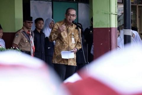 <i>Omnibus Law</i> Perpajakan Disebut Jadikan WP Mandiri