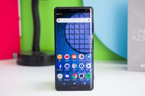 Sony Umumkan Daftar Ponsel Xperia Penerima Android 10