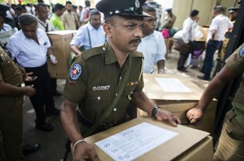 Rajapaksa Bertekad Rebut Kejayaan via Pilpres Sri Lanka