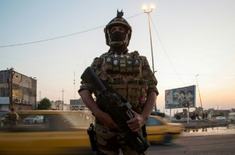 Ledakan Dekat Lapangan Tahrir Irak Tewaskan 6 Orang