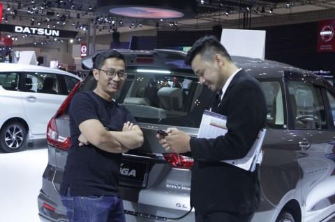 Pasar Mulai Membaik, Suzuki dan Daihatsu Rasakan Efeknya