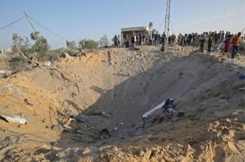 Israel Berjanji Investigasi Kematian Lima Anak di Gaza
