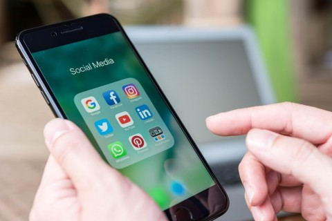 Media Sosial Tak akan Geser Peran Jurnalis