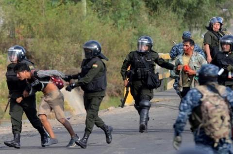 Korban Kerusuhan di Bolivia Jadi 19 Orang