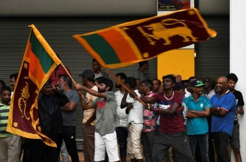 Klan Rajapaksa Klaim Kemenangan di Pilpres Sri Lanka