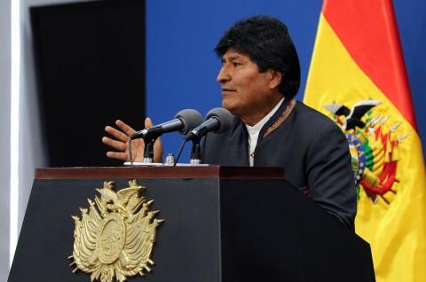 Evo Morales Ingin Pulang ke Bolivia