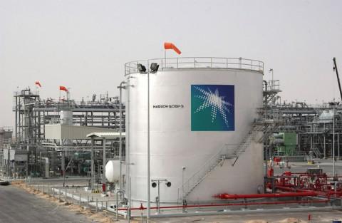 IPO, Saudi Aramco Bervaluasi hingga USD1,7 Triliun