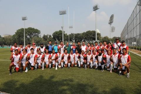 Indonesia menjadi Tuan Rumah Pemilihan Presiden Asia Rugby