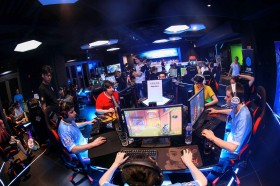 FEI Dorong Pemerintah Buat Regulasi Esports