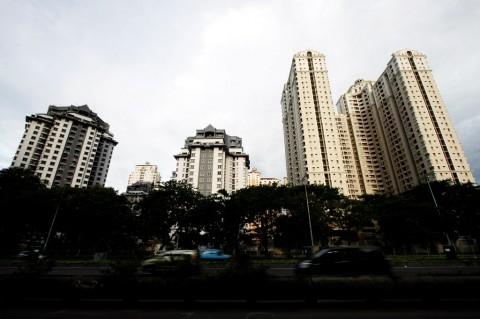 Pertumbuhan Properti di Kawasan MRT Bisa Capai Rp242 Triliun
