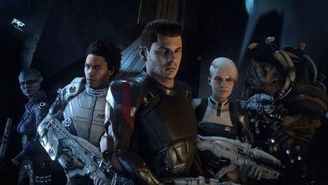 Bioware Siapkan Seri Mass Effect Teranyar