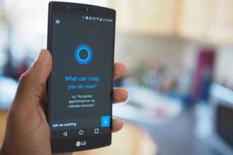 Microsoft Setop Aplikasi Cortana Tahun Depan