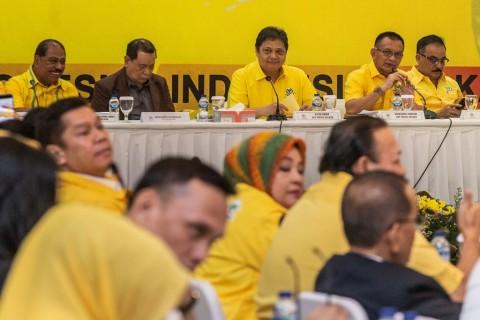 Dukungan Suara Tingkat Provinsi Saja Tak Cukup