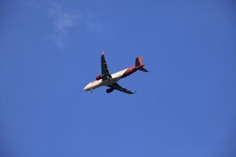 Kisah Penumpang Pesawat Batik Air Mendarat Darurat