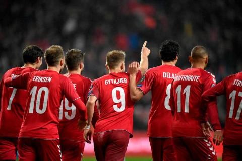Jadwal Kualifikasi Piala Eropa Dini Hari Nanti: Penentuan Wakil Grup D