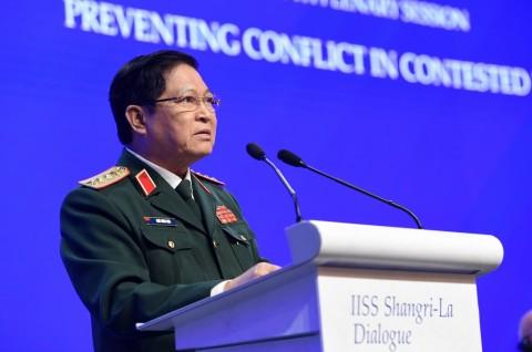 Menhan Vietnam Dorong Penguatan Integritas Internal ASEAN