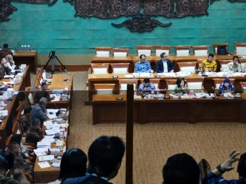 OJK Minta Anggaran Rp6,06 Triliun untuk 2020