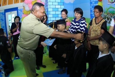 Disdik Kota Jayapura Terapkan Anggaran Sesuai Kebutuhan
