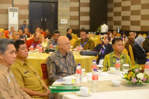 Pemerintah Daerah Diperkuat untuk Atasi Masalah WNI