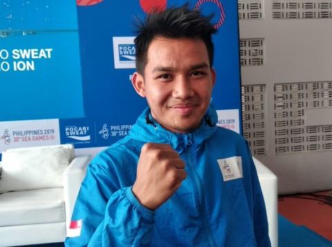 Witan Sulaeman: Timnas U-23 Siap Arungi SEA Games 2019