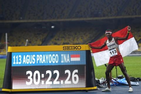 Agus Prayogo Bertekad Pertahankan Emas SEA Games