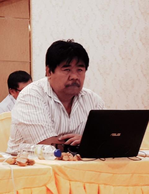 Profesor IPB Banjir Tawaran Kolaborasi Pascaraih 'John Maddox'