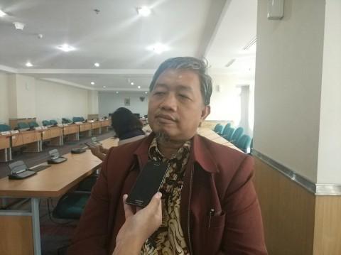 PKS Bantah Pecah Kongsi dengan Gerindra