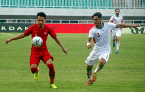 Witan Siap Jawab Penantian Panjang Emas Sepak Bola SEA Games