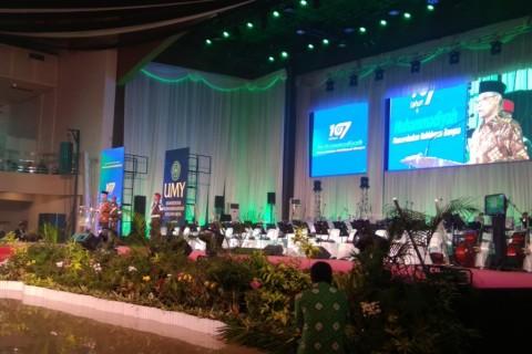 Milad ke-107, Muhammadiyah Fokus ke Pendidikan