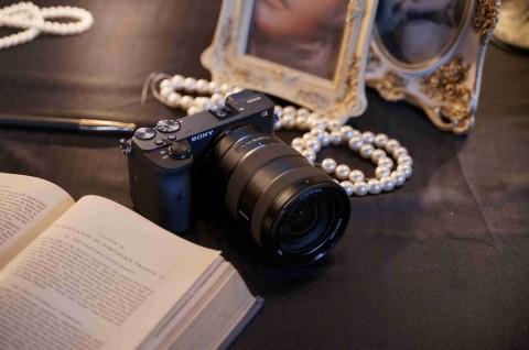 Sony Boyong 2 Kamera Mirrorless APS-C Baru ke Indonesia